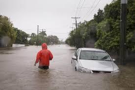 Hati - Hati !! Ini Cara Banjir Menhancurkan Mesin Mobil Anda Dalam Sekejap.