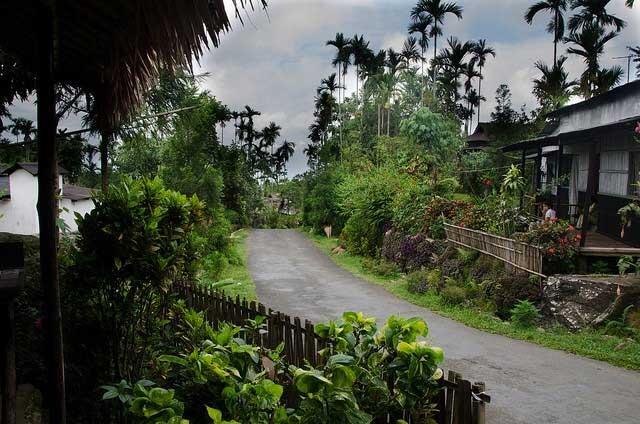 Melihat 3 Desa Terbersih Di Dunia Salah Satunya Dari Indonesia