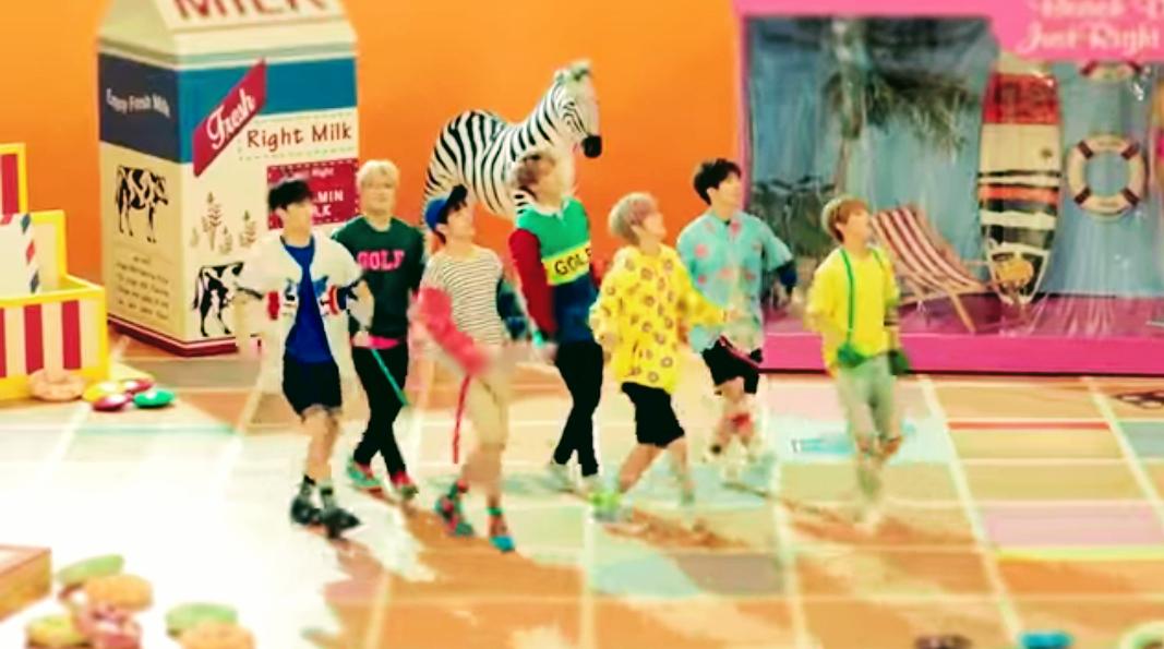 Unforgettable Song Dari Sembilan Boyband Korea Generasi Kedua. Nomor 3 Jadi Legenda