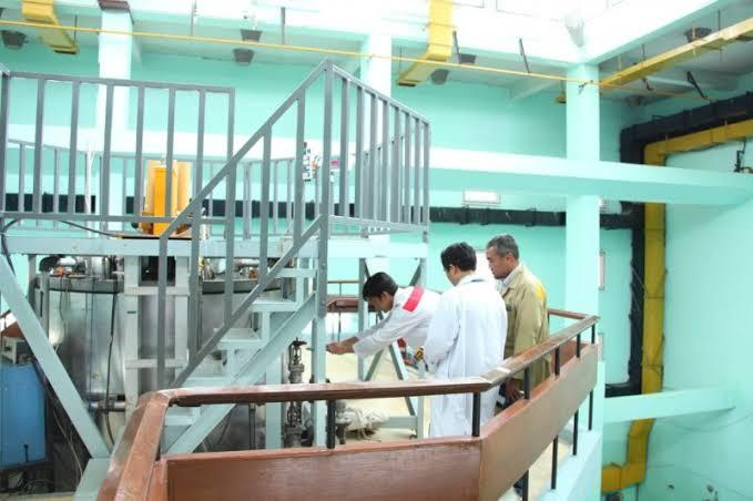 Yok Kenalan Sama Reaktor Nuklir Pertama Indonesia