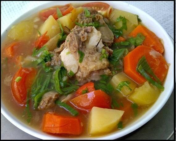 Makanan Favorit dan Penggugah Selera di Musim Hujan