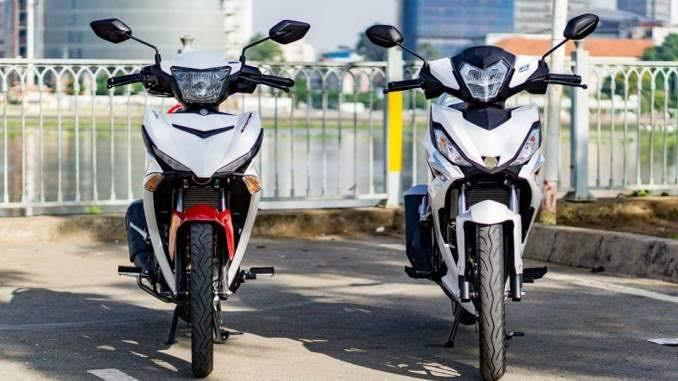 Motor Bebek Yamaha MX King Dan Honda Supra GTR 150 Kalah Laris Dengan Matic