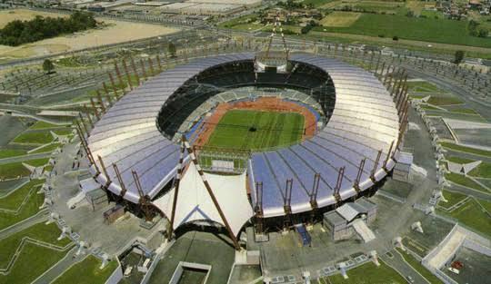 Barcelona dan 6 Klub Besar Eropa Lainnya Yang Berganti Stadion Yang Lebih Megah
