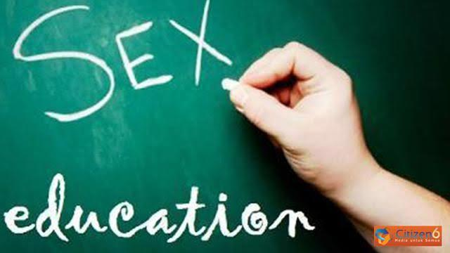 Pendidikan Sex Sejak Dini Dianggap Penting, Apa Iya?