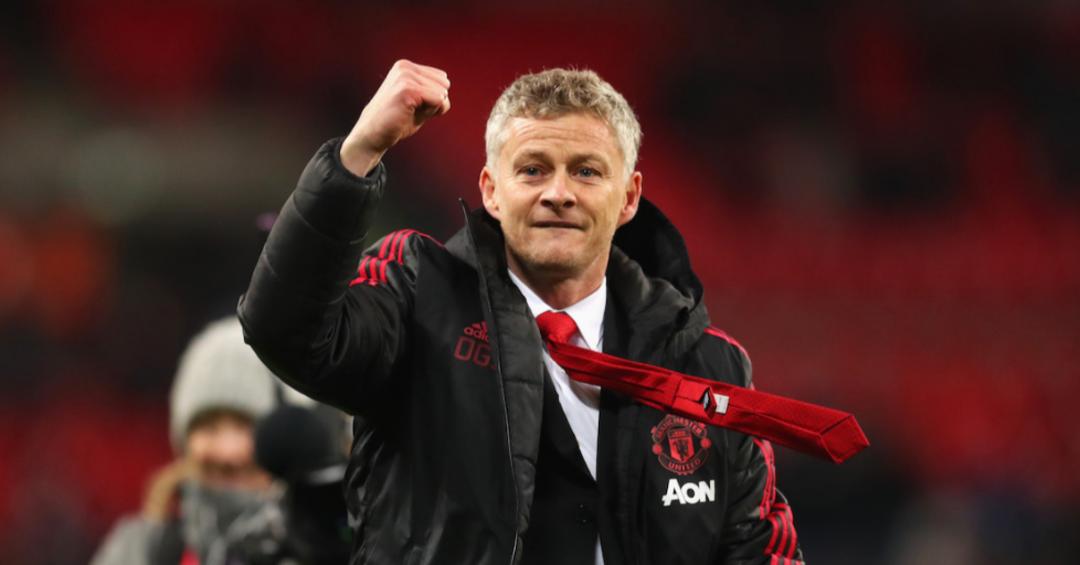 Manchester United Sudah Mulai Buntu, Haruskah Setan Merah Pecat Ole?