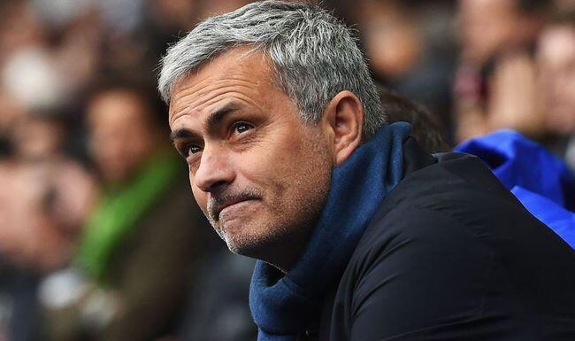 Ada Gak Ya Serbuk Ajaib Mourinho untuk Kalahkan Liverpool?
