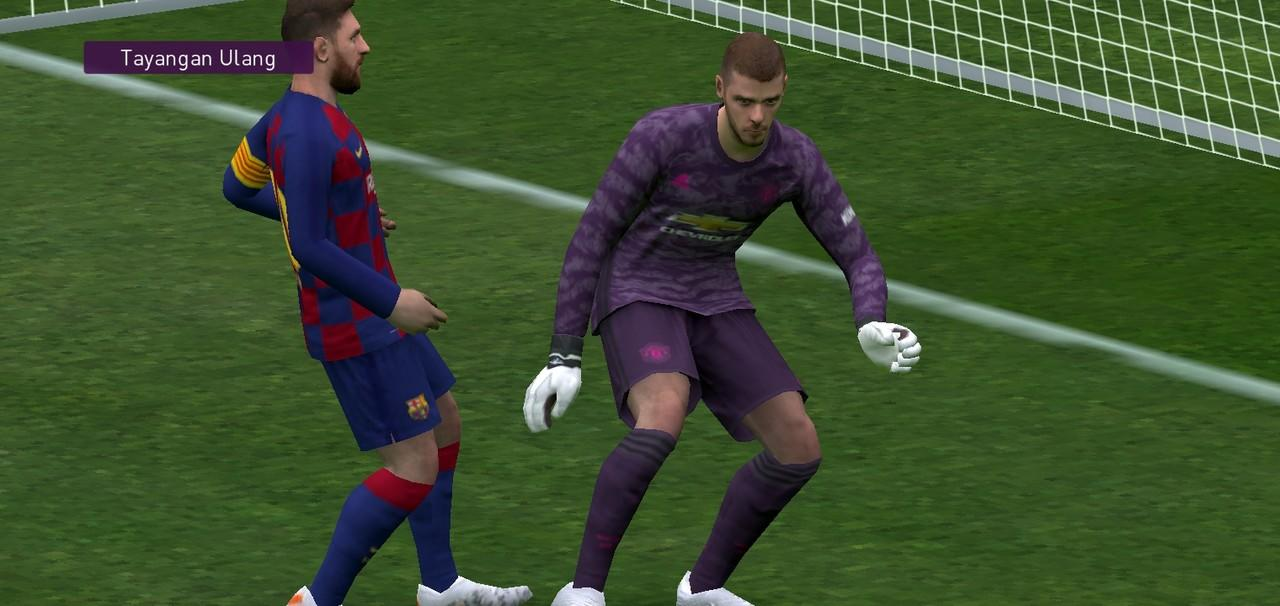Download Pes 2020 Android APK + OBB