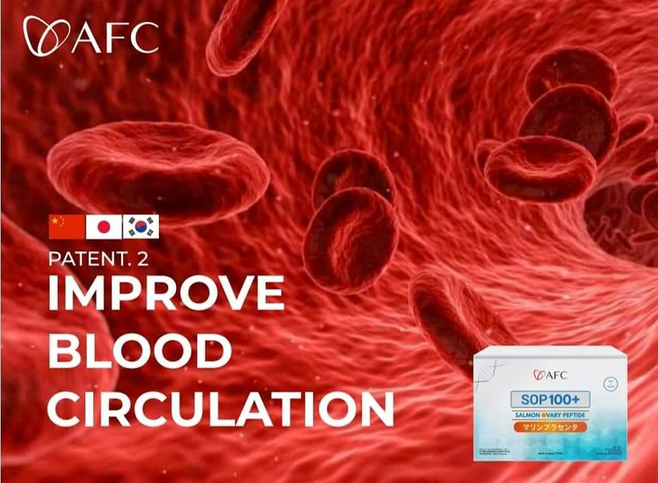 SOP100+ Salmon Ovary Peptide