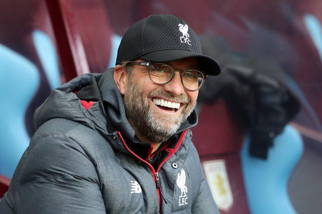 Ayo Tebak, Juergen Klopp Bakal Banyak Tersenyum Gak di Markas Tottenham?