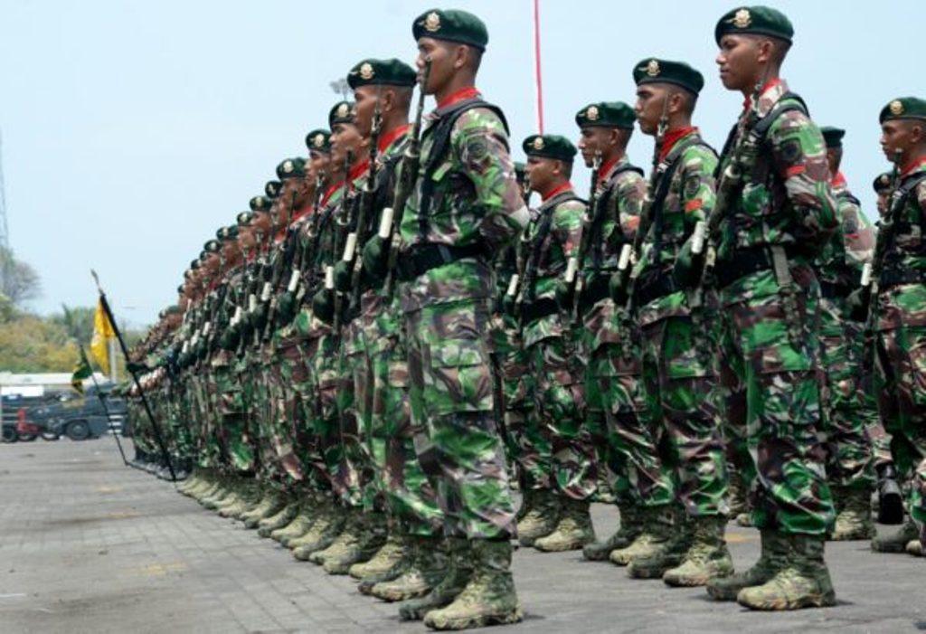Prajurit TNI Tak Usah Resah Soal Dugaan Kasus di Asabri
