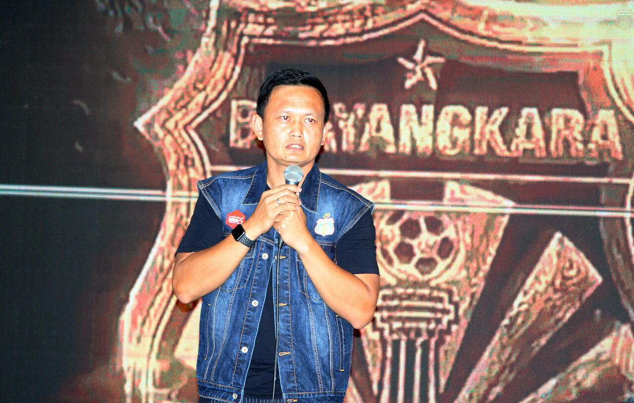 Bhayangkara FC Tatap 2020 dengan Turnamen Pra-Musim di Kamboja