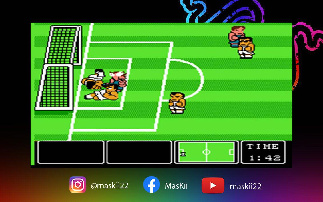 Duh Jadi Kangen! Inilah Game Nintendo yang Bikin Nostalgia