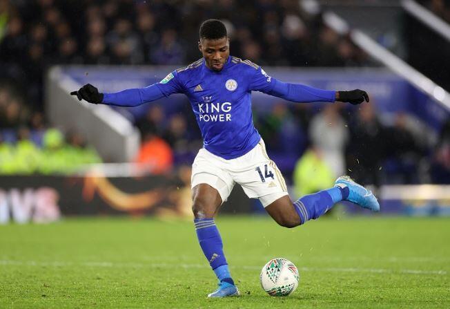 Piala EFL: Leicester Bangkit untuk Tahan Imbang 1-1 Aston Villa