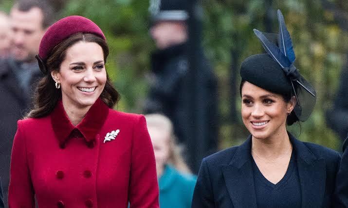 Kontroversi Pangeran Harry & Meghan Markle yang Keluar dari Kerajaan Inggris