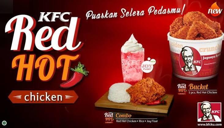 5 Alasan Kenapa Nasi Ayam Fastfood Kecil! Nomer 5 Aneh Gan !!