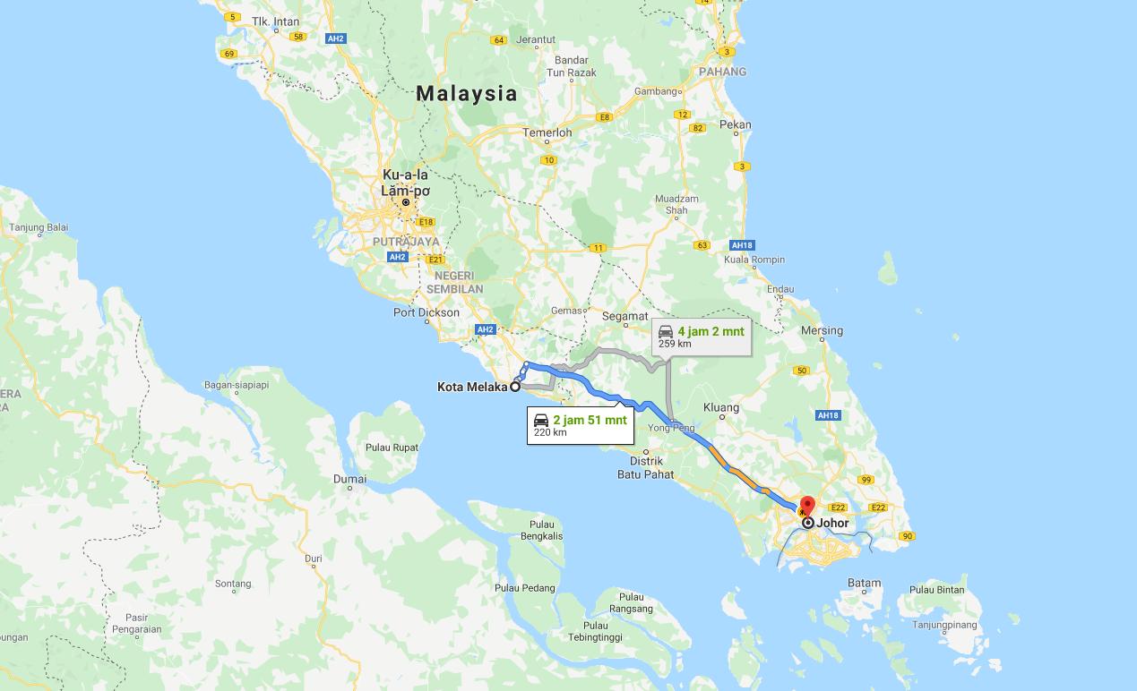 Sopir Grab Melakukan Perjalanan Sejauh 200 KM Demi Ngembaliin Dompet Penumpang