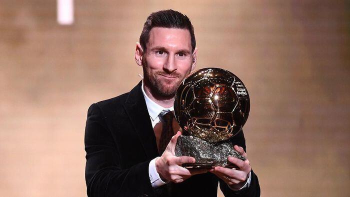 Lionel Messi Pemain Terbaik di Dunia, Sesuaikah Dengan Kualitasnya?