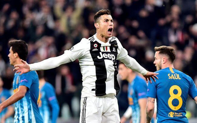 Terbaik di Italia tapi Tidak di Dunia, Pantaskah Ronaldo Berada di Juventus?