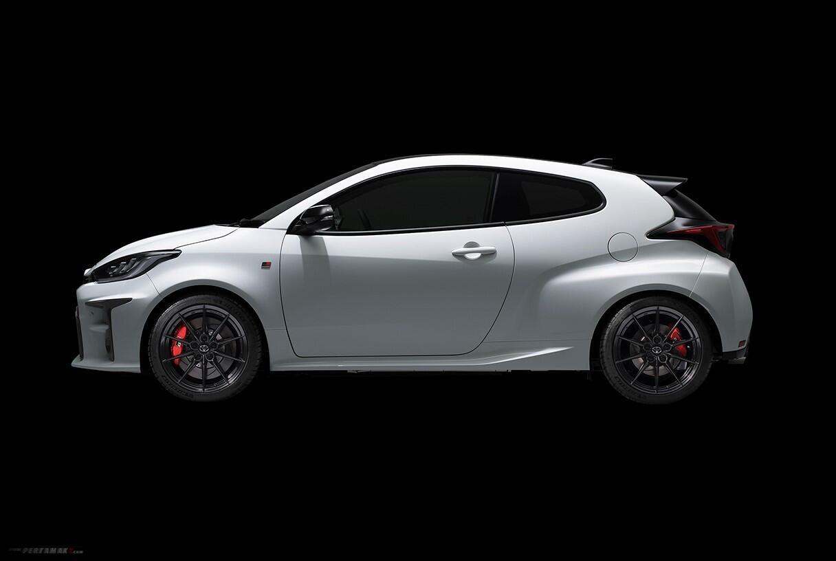 Toyota Yaris Langka, Masuk Indonesia Harga Bisa Miliaran