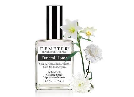 8 Wangi Parfum Aneh&Unik Ini Bakal Bikin Kamu Bengong !!