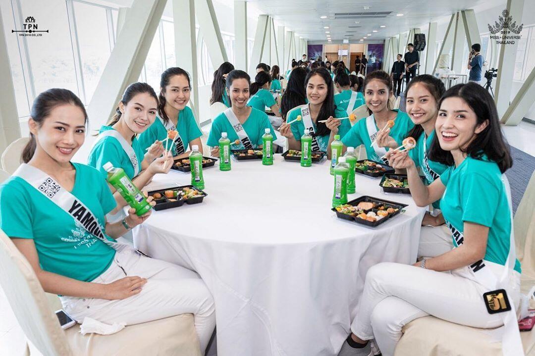 Thailand, Jadi Negara Terniat Dalam Penyelenggaraan Kontes Kecantikan! Ini Buktinya