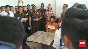 Hakim PN Medan Dibunuh, Istri Janjikan Eksekutor Biaya Umrah