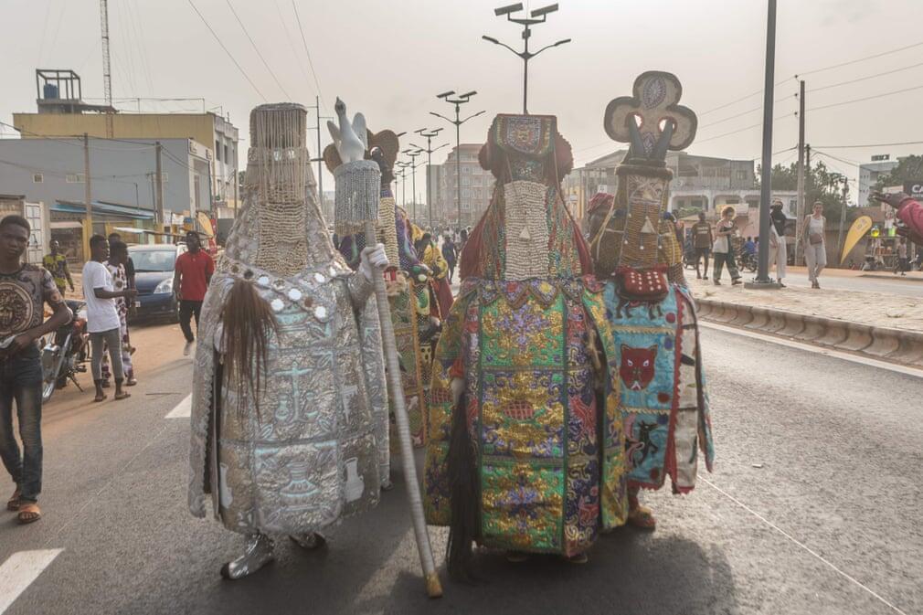Festival Internasional Voodoo, Simak 5 Fakta Menarik Terkait Voodoo