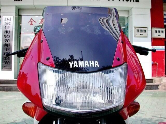 Varian Yamaha Scorpio Paling Langka, Gak Dijual Di Indonesia