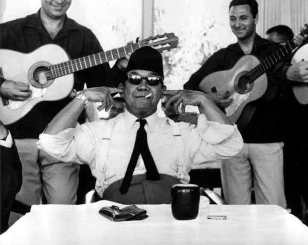 Musik Yang Disuka Presiden Indonesia