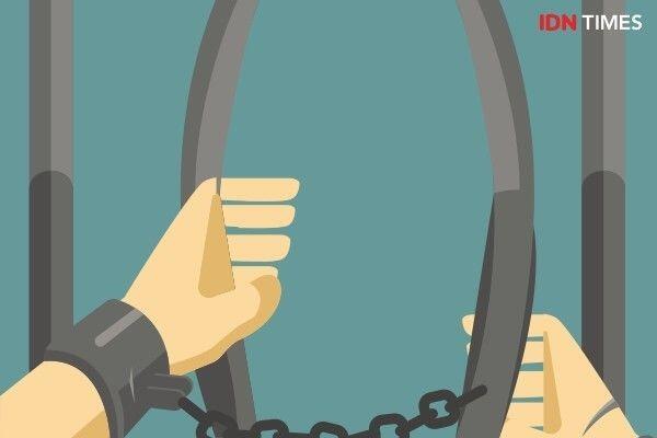 Lima Tersangka Kasus Jiwasraya Ditahan di Rutan Berbeda