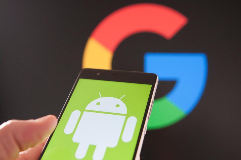 Bye-Bye!! Mesin Pencarian Google Pada Smartphones Android