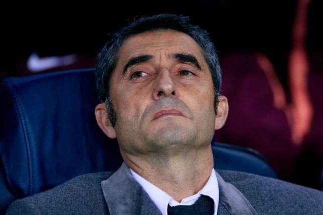 Deretan Pelatih Top yang Dipecat Musim Ini, Valverde Korban Terbaru