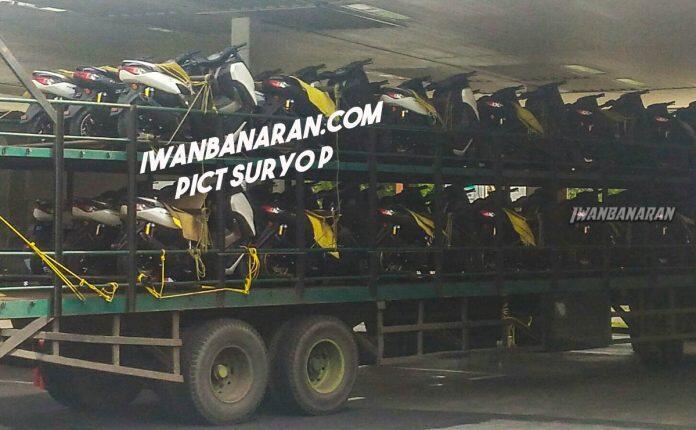 Tertangkap Yamaha Masih Distribusikan NMAX Lawas, Ternyata Ada Agenda Terselubung