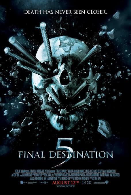 Wow, Final Destination Versi Nyata: Dari Bom ke Hewan Buas!