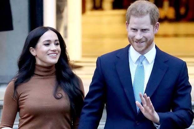 Inilah 4 Gaya Make Up Meghan Markle yang Langgar Aturan Kecantikan Kerajaan Inggris!