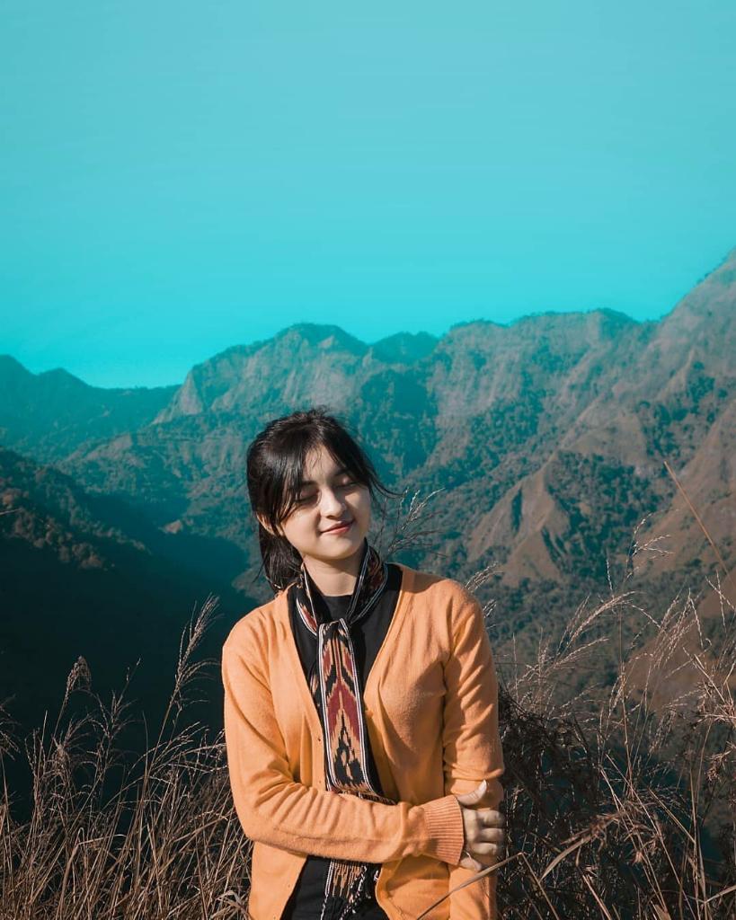 Jangan Lewatkan! Ini Dia Pesona Alam dan Wanita Indonesia! Cantiknya Luarbiasa