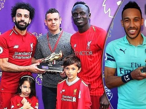 Liverpool Harus Kehilangan Salah Dan Mane Pada Januari 2021