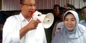 Lebih Pilih Toa untuk Peringatan Bencana, Pak Anies Gak Mau Pakai Aplikasi Ahok?