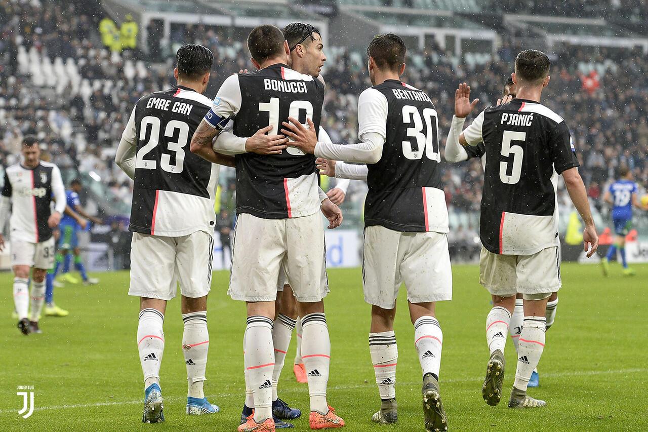 Juventus Tak Khawatir Dengan Banyak Pemain yang Cedera, Kok Bisa Sih?