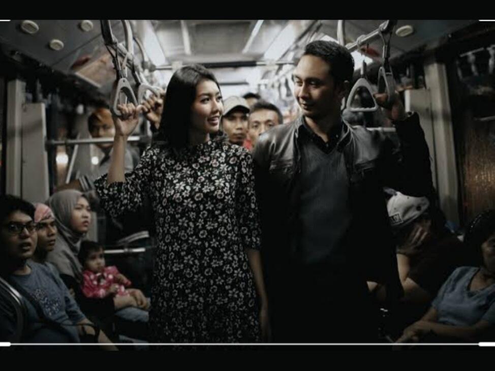 Kumpulan Konsep Unik Foto Prawedding Yang Menginspirasi! Yang Mau Nikah Masuk Yuk