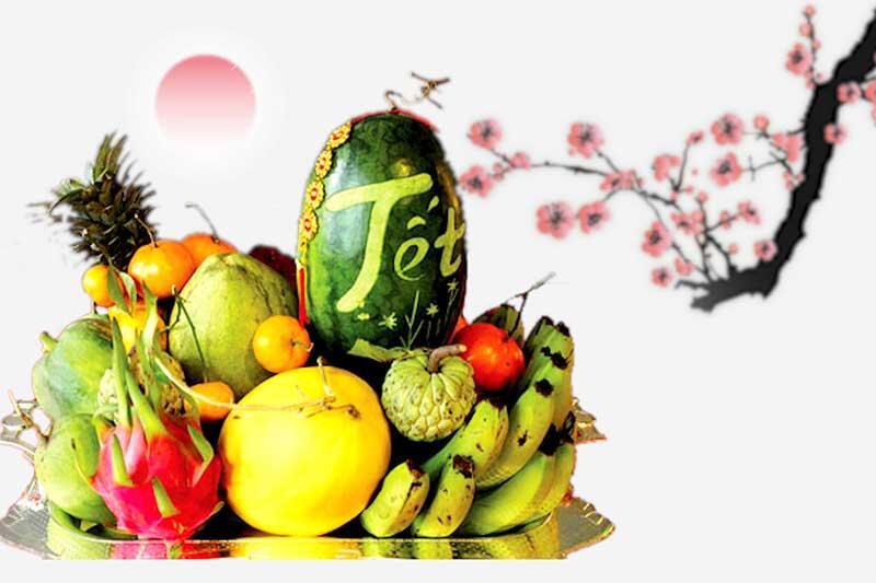 Vietnam Lunar New Year (Tet Holiday)
