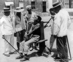 Inilah Beberapa Hukuman Mati Terkejam yang Pernah Ada di Dunia, Awas Merinding!