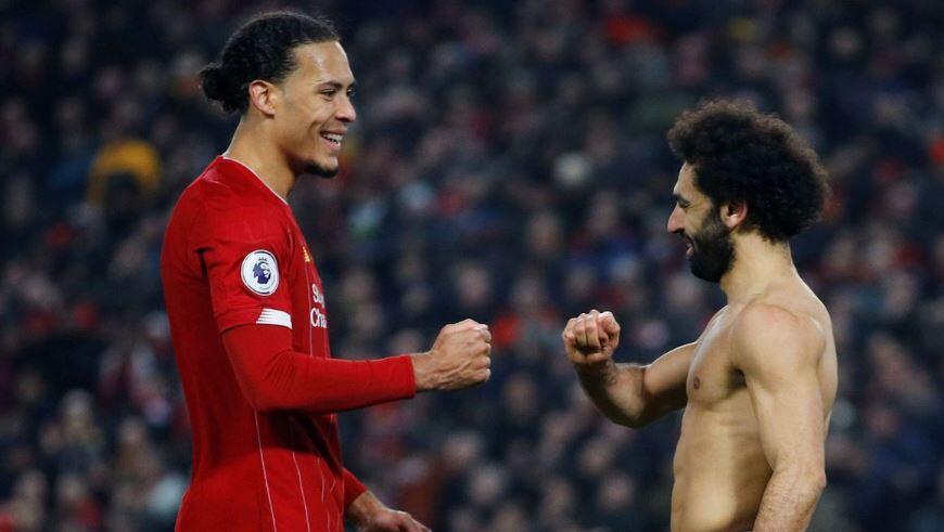 Kapan Fans Liverpool Pantas Bernyanyi Menyambut Gelar Juara Premier League?