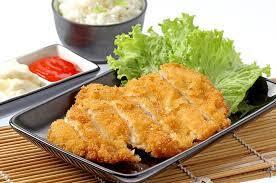 4 Jenis FasfFood Berbahan Dasar Ayam Homemade