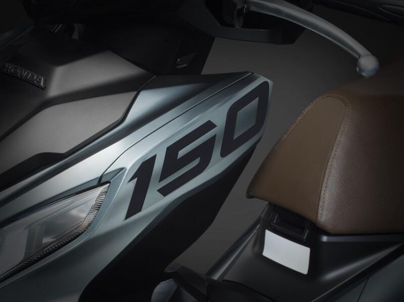 Mengenal Lebih Dekat Dengan Skutik Honda Musuhnya Aerox Buatan Honda Vietnam