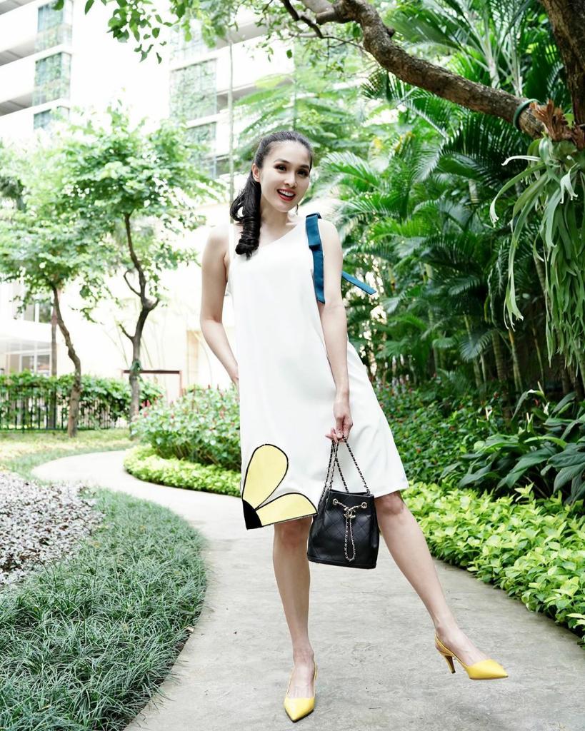 Sandra Dewi, Endorsenya Bukan Kaleng Kaleng! Tas Tas Mewah Sekelas LV Hingga CHANEL