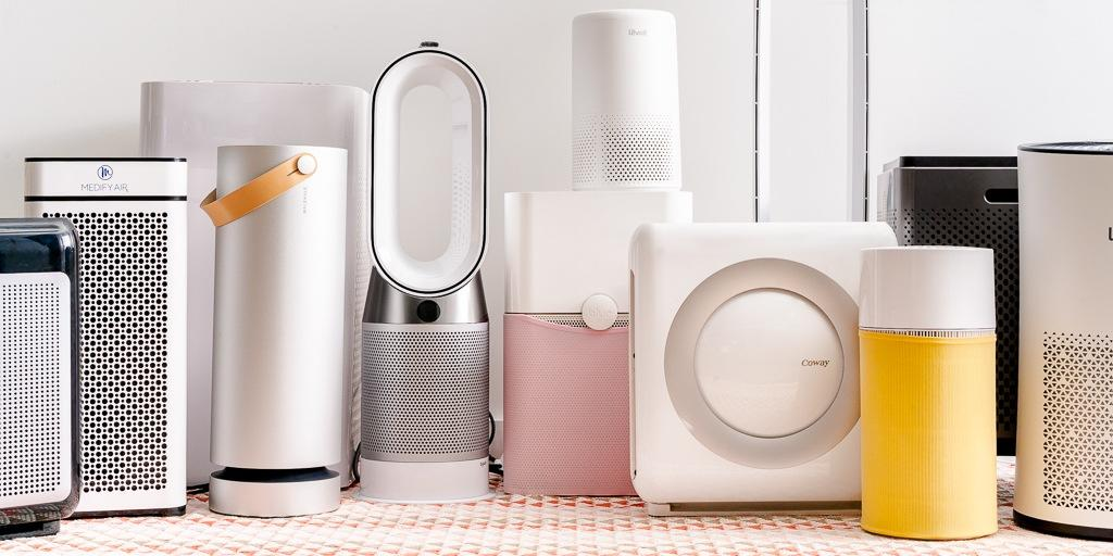All About Air Purifier