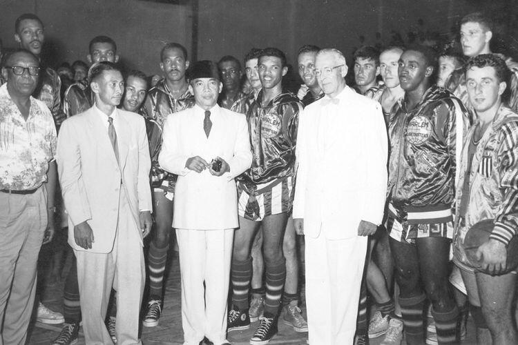 Kisah Tony Wen, Kepercayaan Soekarno yang Selundupkan Candu demi Negara