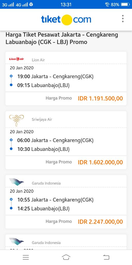 Viral Jokowi Naik Kapal Phinisi Dengan Tarif 12,2 Juta Di Labuan Bajo