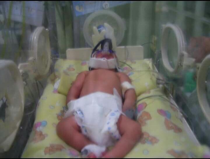 Bayi Baru Lahir Mampu Bertahan Hidup Tanpa Asupan Apapun Selama Tiga Hari?
